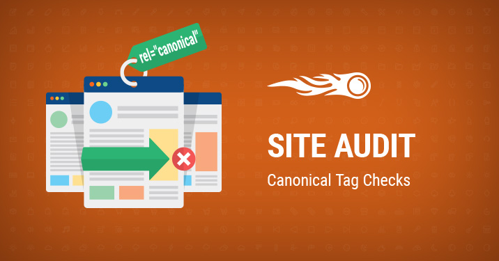 Site Audit Canonical Tag Checker banner
