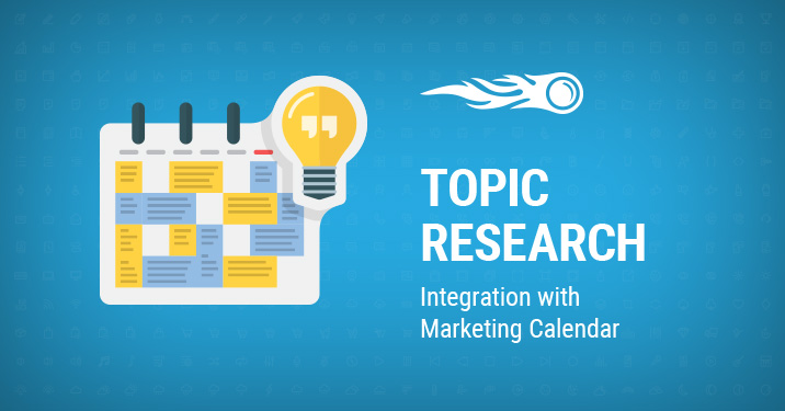 Find content ideas and turn them into an action plan